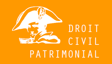 Droit civil patrimonial