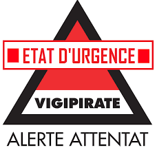 état d'urgence