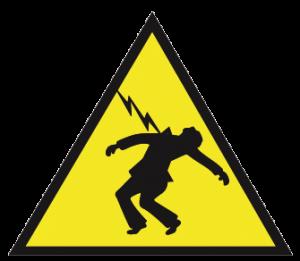 Panneau risque