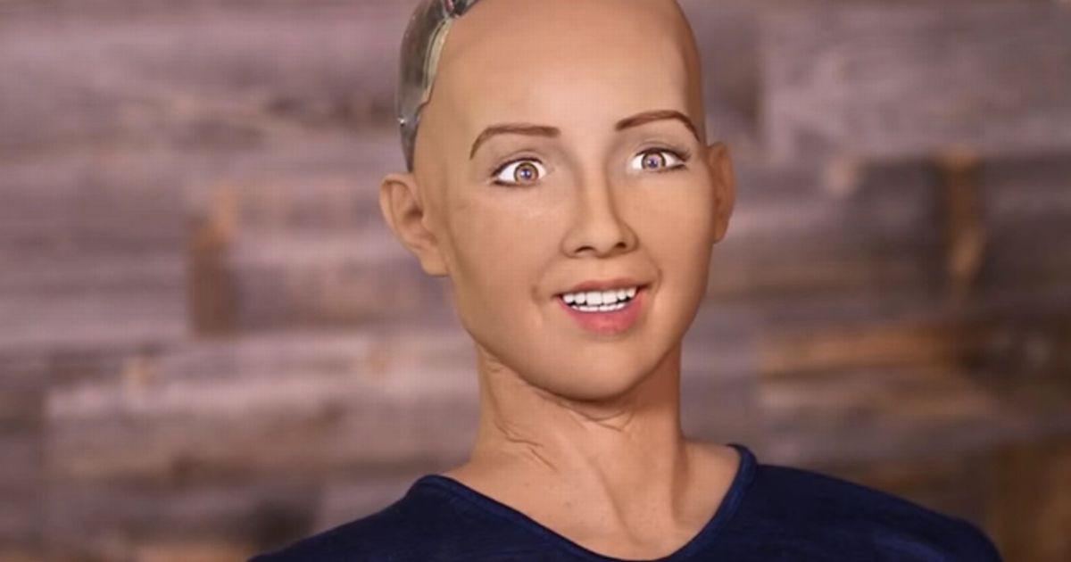 Les robots-androïdes, de quels droits fondamentaux ?
